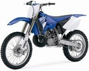 Thumbnail 2008 Yamaha YZ250 2-Stroke Service Repair Manual Motorcycle PDF Download Detailed and Specific