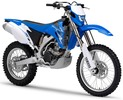 Thumbnail 2009 Yamaha WR250F Service Repair Manual Motorcycle PDF Download Detailed and Specific