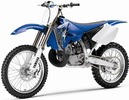 Thumbnail 2009 Yamaha YZ250 2-Stroke Service Repair Manual Motorcycle PDF Download Detailed and Specific