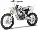Thumbnail 2009 Yamaha YZ250F Service Repair Manual Motorcycle PDF Download Detailed and Specific