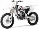 Thumbnail 2009 Yamaha YZ450F Service Repair Manual Motorcycle PDF Download Detailed and Specific