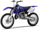 Thumbnail 2010 Yamaha YZ125 2-Stroke Service Repair Manual Motorcycle PDF Download Detailed and Specific