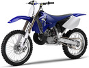 Thumbnail 2010 Yamaha YZ250 2-Stroke Service Repair Manual Motorcycle PDF Download Detailed and Specific