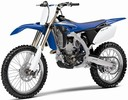 Thumbnail 2010 Yamaha YZ250F Service Repair Manual Motorcycle PDF Download Detailed and Specific