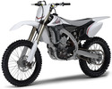 Thumbnail 2010 Yamaha YZ450F Service Repair Manual Motorcycle PDF Download Detailed and Specific