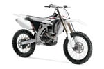 Thumbnail 2012 Yamaha YZ250F Service Repair Manual Motorcycle PDF Download Detailed and Specific