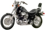 Thumbnail 1984-1999 YAMAHA VIRAGO 1000 XV1000  Service Manual Repair Manuals -AND- Owner's Manual, Ultimate Set PDF Download
