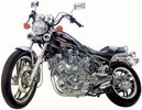 Thumbnail 1984-1999 YAMAHA VIRAGO 1100 XV1100 Service Manual Repair Manuals -AND- Owner's Manual, Ultimate Set PDF Download