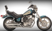 Thumbnail 1984-1999 YAMAHA VIRAGO 750 XV750 and 700 Service Manual Repair Manuals -AND- Owner's Manual, Ultimate Set PDF Download