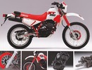 Thumbnail 1985-2000 Yamaha XT350 Service Manual Repair Manuals -AND- Owner's Manual, Ultimate Set PDF Download