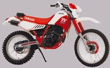 Thumbnail 1986-1987 YAMAHA TT225 TT-225 Service Manual Repair Manuals, Ultimate Workshop Manual PDF Download