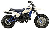 Thumbnail 1986-1990 YAMAHA BIG WHEEL 80 BW80 Service Manual Repair Manuals -AND- Owner's Manual, Ultimate Set PDF Download