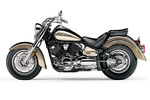 Thumbnail 2001-2005 Yamaha V-Star 1100 Classic XVS1100 Service Manual Repair Manuals -AND- Owner's Manual, Ultimate Set PDF Download