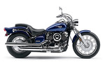Thumbnail 2001-2005 Yamaha V-Star 650 Custom, XVS650 VSTAR Service Manual Repair Manuals -AND- Owner's Manual, Ultimate Set PDF Download