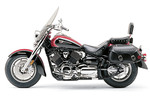 Thumbnail 2003-2005 YAMAHA V-STAR 1100 SILVERADO XVS1100AT Service Manual Repair Manuals -AND- Owner's Manual, Ultimate Set PDF Download