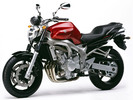 Thumbnail 2004-2006 Yamaha FZ6 FAZER Service Manual Repair Manuals -AN