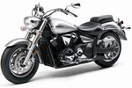 Thumbnail 2008-2009 YAMAHA V-STAR 1300 and TOURER Service Manual Repair Manuals -AND- Owner's Manual, Ultimate Set PDF Download