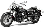 Thumbnail 2008-2013 YAMAHA ROAD STAR, S, Silverado Service Manual Repair Manuals -AND- Owner's Manual, Ultimate Set PDF Download