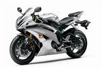 Thumbnail 2008 Yamaha 2008 R6 YZF-R6 Service Manual, Repair Manuals -AND- Owner's Manual, Ultimate Set PDF Download