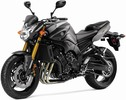 Thumbnail 2011-2012 Yamaha FZ8 FAZER8 FZ8N FZ8S Service Manual, Repair Manuals -AND- Owner's Manual, Ultimate Set PDF Download