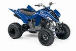 Thumbnail Yamaha YFM-350 RAPTOR 350  REPAIR SERVICE MANUAL PDF Download and Owners Manual