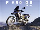 Thumbnail BMW F650GS DAKAR F 650 GS Motorcycle Service Manual PDF Download Repair Workshop Shop Manuals