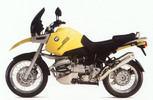 Thumbnail BMW R1100GS R1100 GS Motorcycle Service Manual PDF Download Repair Workshop Shop Manuals
