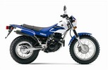Thumbnail Yamaha 01-09 TRAILWAY TW200 Service Manual PDF Download and Owners Manual - Workshop Shop Repair Manual