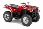 Thumbnail Yamaha 07-09 GRIZZLY 350 2X4 SERVICE MANUAL PDF Download and Owners Manual  YFM350BAT ATV Workshop Shop Repair Manual