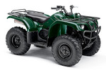 Thumbnail Yamaha 04-07 BRUIN 350 4X4 Service Manual PDF Download and Owners Manual ATV Workshop Shop Repair Manual