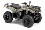 Thumbnail Yamaha 07-09 GRIZZLY 350 4X4 Service Manual PDF Download and Owners Manual ATV Workshop Shop Repair Manual