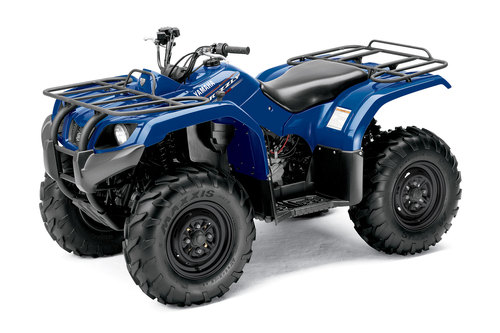 Pay for 2007-2011 Yamaha YFM350 Grizzly IRS Auto 4X4 Service Manual Repair for the Independant Suspension Models