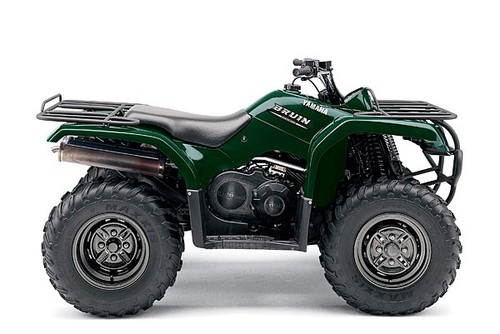 Yamaha Bruin 350 >> 2004-2006 Yamaha BRUIN 350 4x2 Service Manual and ATV ...
