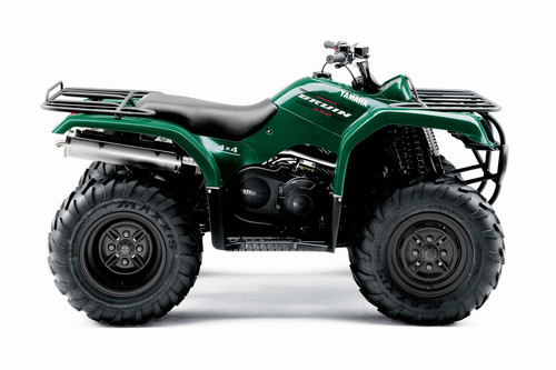 20042006 Yamaha    BRUIN    350 4x4 Service Manual and ATV Owners Manual  Workshop Repair Download