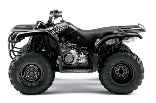 2007 2011 yamaha grizzly 350 4x2 service manual and atv owners manu rh tradebit com 2007 yamaha grizzly 350 service manual Yamaha Grizzly 350 4x4