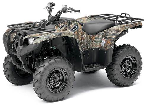 Pay for 2012 Yamaha GRIZZLY 700 700FI 4x4 including EPS Service Manual and ATV Owners Manual - Workshop Repair Download