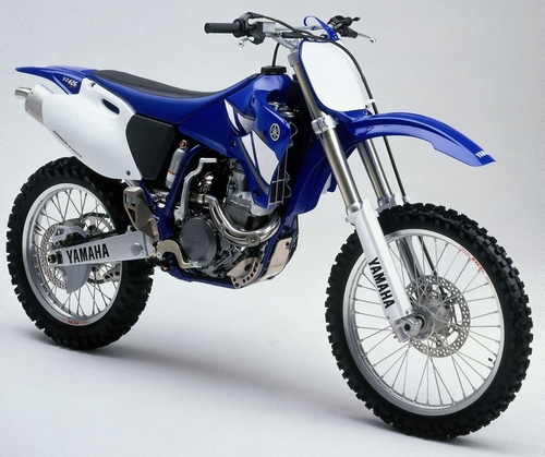 2001 Yamaha Wr426f Service Repair Manual Motorcycle Pdf Download Detailed And Specific Tradebit