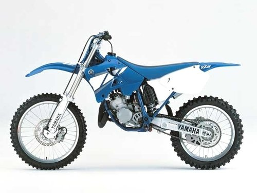 2001 yamaha yz125 service repair manual motorcycle pdf. Black Bedroom Furniture Sets. Home Design Ideas
