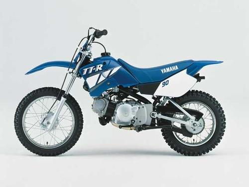 2001 yamaha tt r90 ttr90 ttr 90 service repair manual motorcycle pd rh tradebit com 2002 Yamaha TTR 90 2006 Yamaha TTR 90