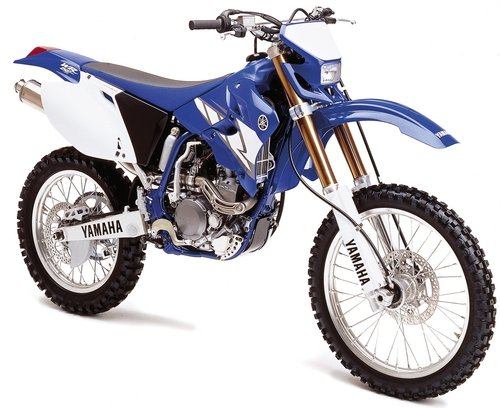 Pay for 2004 Yamaha WR250F Service Repair Manual Motorcycle PDF Download Detailed and Specific
