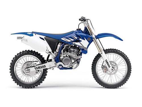 2005 Yamaha Yz250f Service Repair Manual Motorcycle Pdf