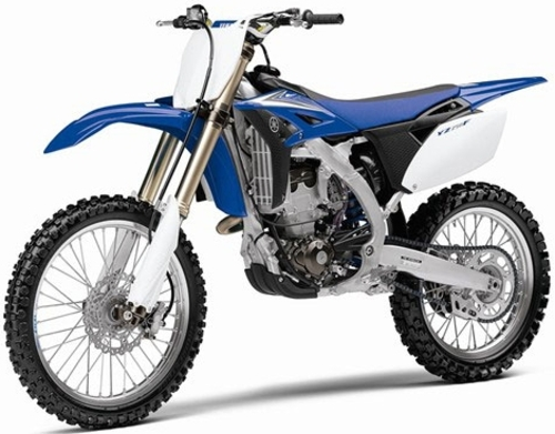 Pay for 2010 Yamaha YZ250F Service Repair Manual Motorcycle PDF Download Detailed and Specific