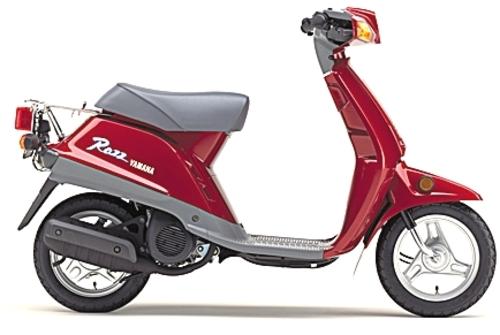 Yamaha Razz