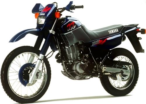 Pay for 1990-1996 Yamaha XT600 XT600E Service Manual Repair Manuals -AND- Owner´s Manual, Ultimate Set PDF Download
