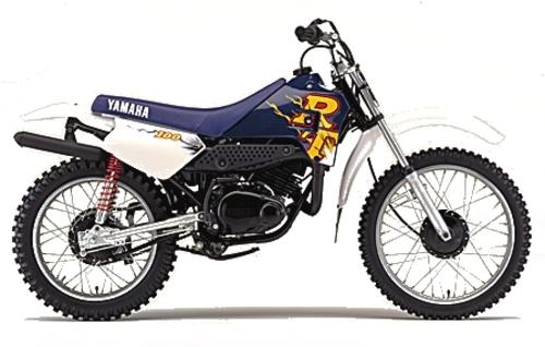 1990 2000 yamaha rt100 service manual repair manuals and owner ac rh tradebit com 1996 Yamaha RT 100 1992 Yamaha RT 100