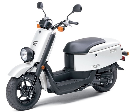 2007 2011 yamaha c3 xf50 scooter service manual repair. Black Bedroom Furniture Sets. Home Design Ideas