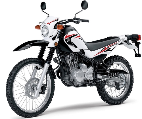 2008 2012 yamaha xt250 service manual repair manuals and owner a rh tradebit com 2009 yamaha xt250 service manual yamaha xt 250 service manual pdf