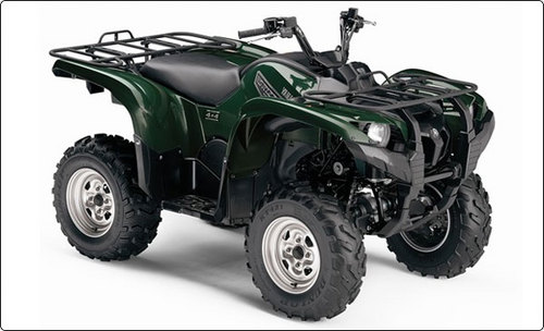 Pay for Yamaha 2007-2009 GRIZZLY 700 Service Repair Manual PDF Download and Owners Manual