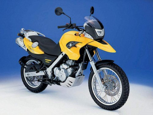 Bmw F650gs F 650 Gs Motorcycle Service Manual Pdf Download