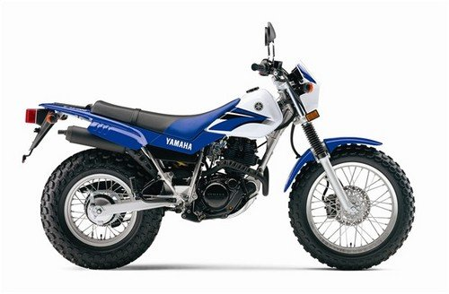 yamaha 01 09 trailway tw200 service manual pdf download and owners rh tradebit com yamaha tw200 service manual yamaha tw 200 repair manual